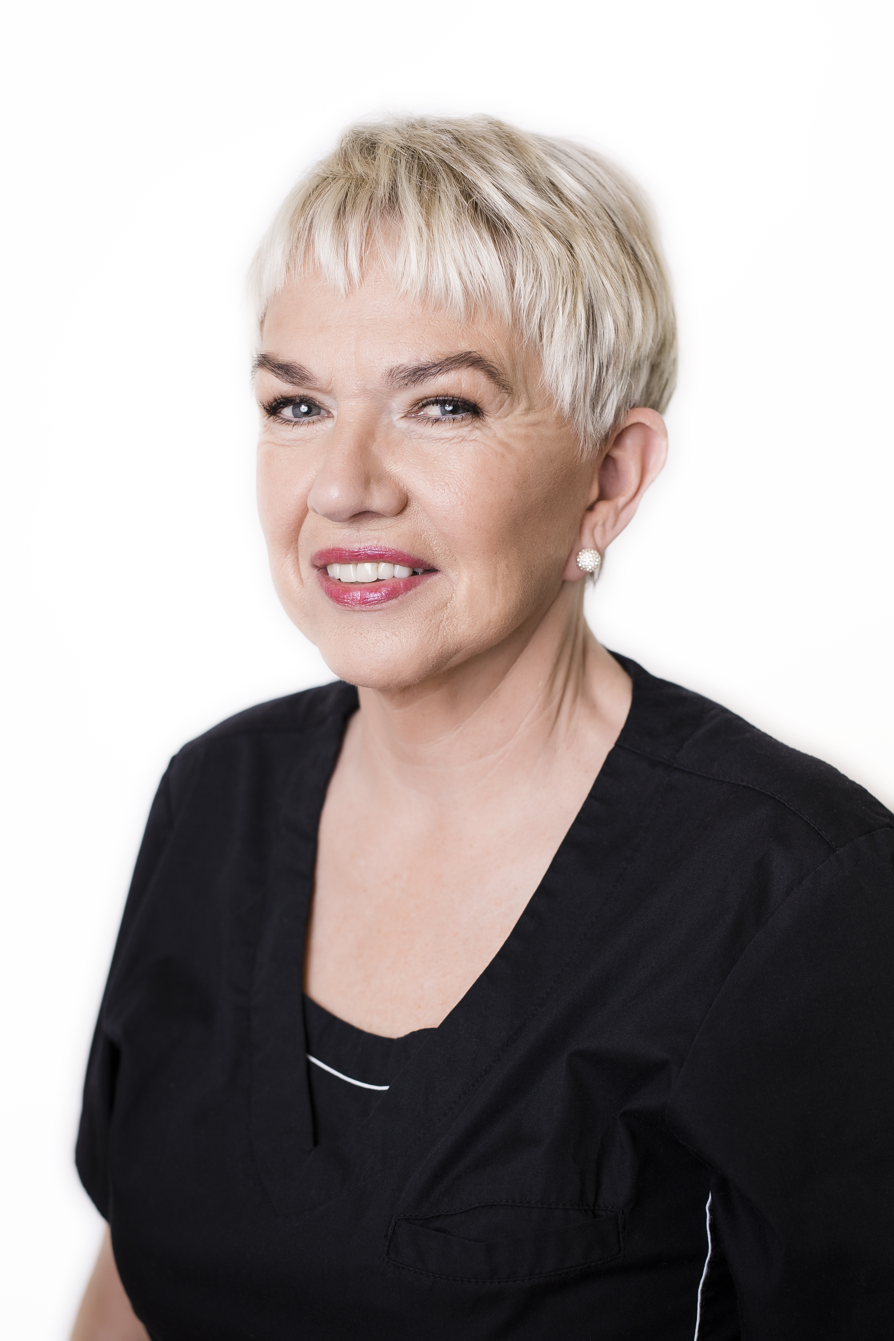 Helga Haraldsdóttir